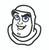 Buzz Lightyear applique