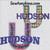 Hudson university U applique law & order mythical school college design