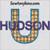 Hudson university U applique law & order college design