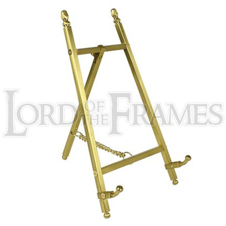 Blakeney Brass Easel 152mm x 70mm