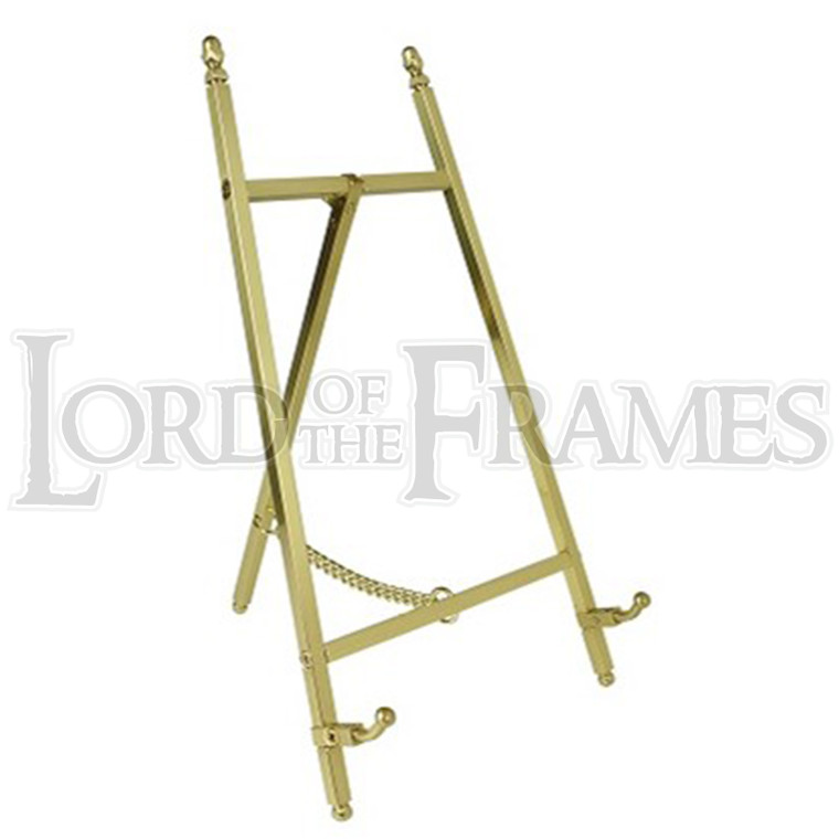 Blakeney Brass Easel 250mm x 125mm