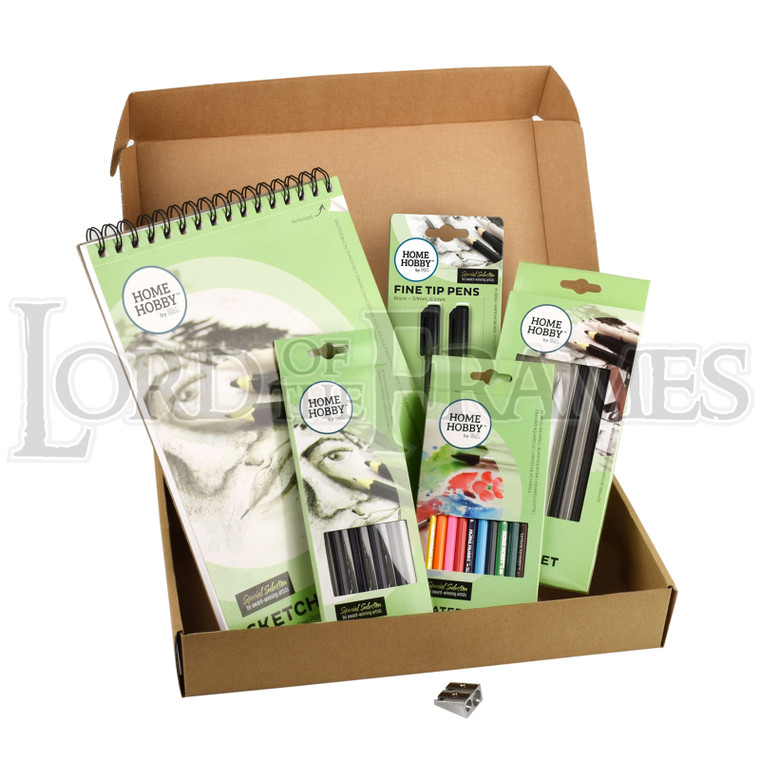 Sketch Studio Kit • Basic