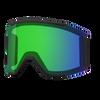 Smith Squad MAG - CPE Green Mirror