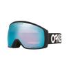 Oakley Flight Tracker XM Goggle - Factory Pilot Black w/ Prizm Sapphire