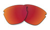 Prizm Ruby - Oakley Frogskin Lite Replacement Lenses