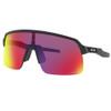 Matte Black w/ Prizm Road - Oakley Sutro Lite Sunglasses