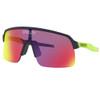 Matte Navy w/ Prizm Road - Oakley Sutro Lite Sunglasses