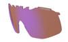 AC Red - Tifosi Sledge Lite Lens