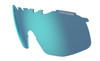 Clarion Blue - Tifosi Sledge Lite Lens