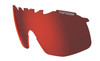 Clarion Red Mirror - Tifosi Sledge Lite Lens