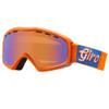 Lens for the Giro Signal Siren Ski Goggles