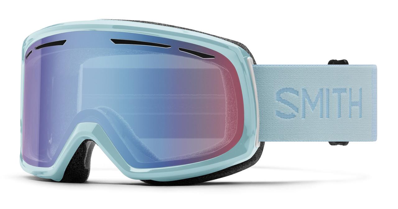 Drift Polar Blue w/Blue Sensor Mirror