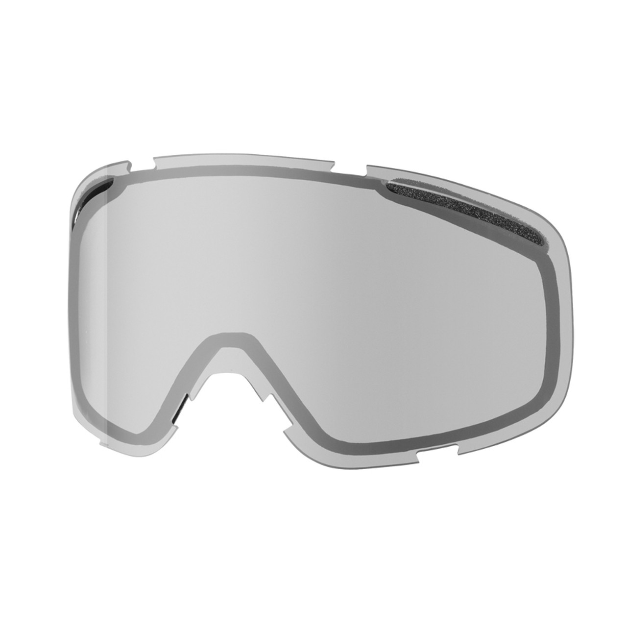 Clear - Smith Vogue Replacement Lenses