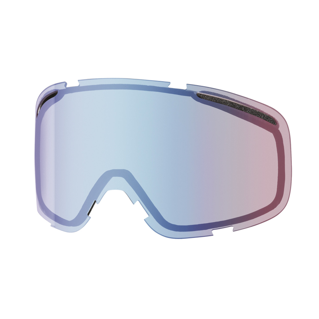 Blue Sensor Mirror - Smith Vogue Replacement Lenses