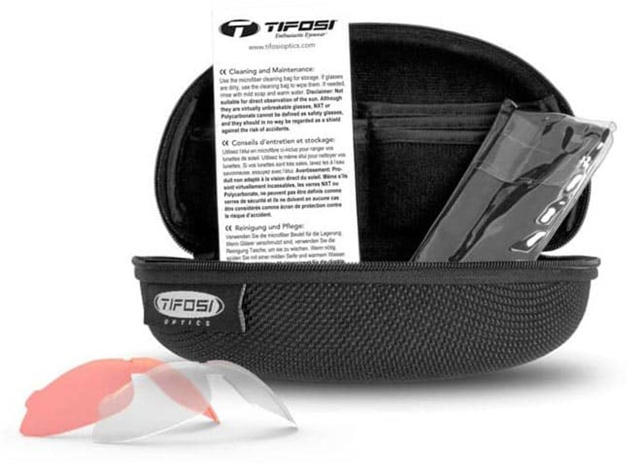 Tifosi Optics hard case