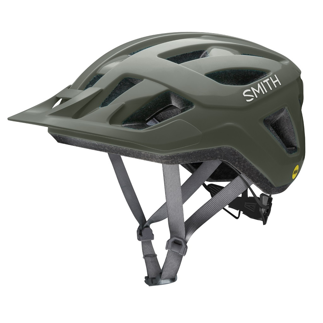 Sage - Smith Convoy Bike Helmet