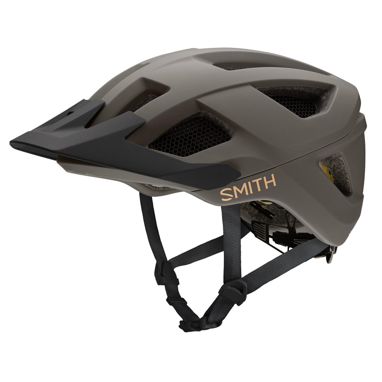 Matte Gravy - Smith Session MIPS Helmet