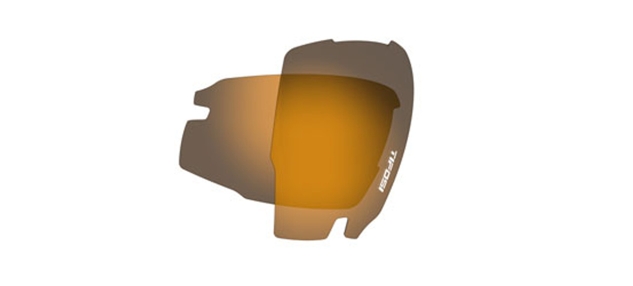 Brown - Tifosi Centus Sunglasses
