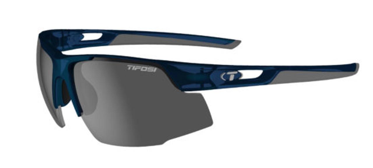 Midnight Navy w/ Smoke - Tifosi Centus Sunglasses