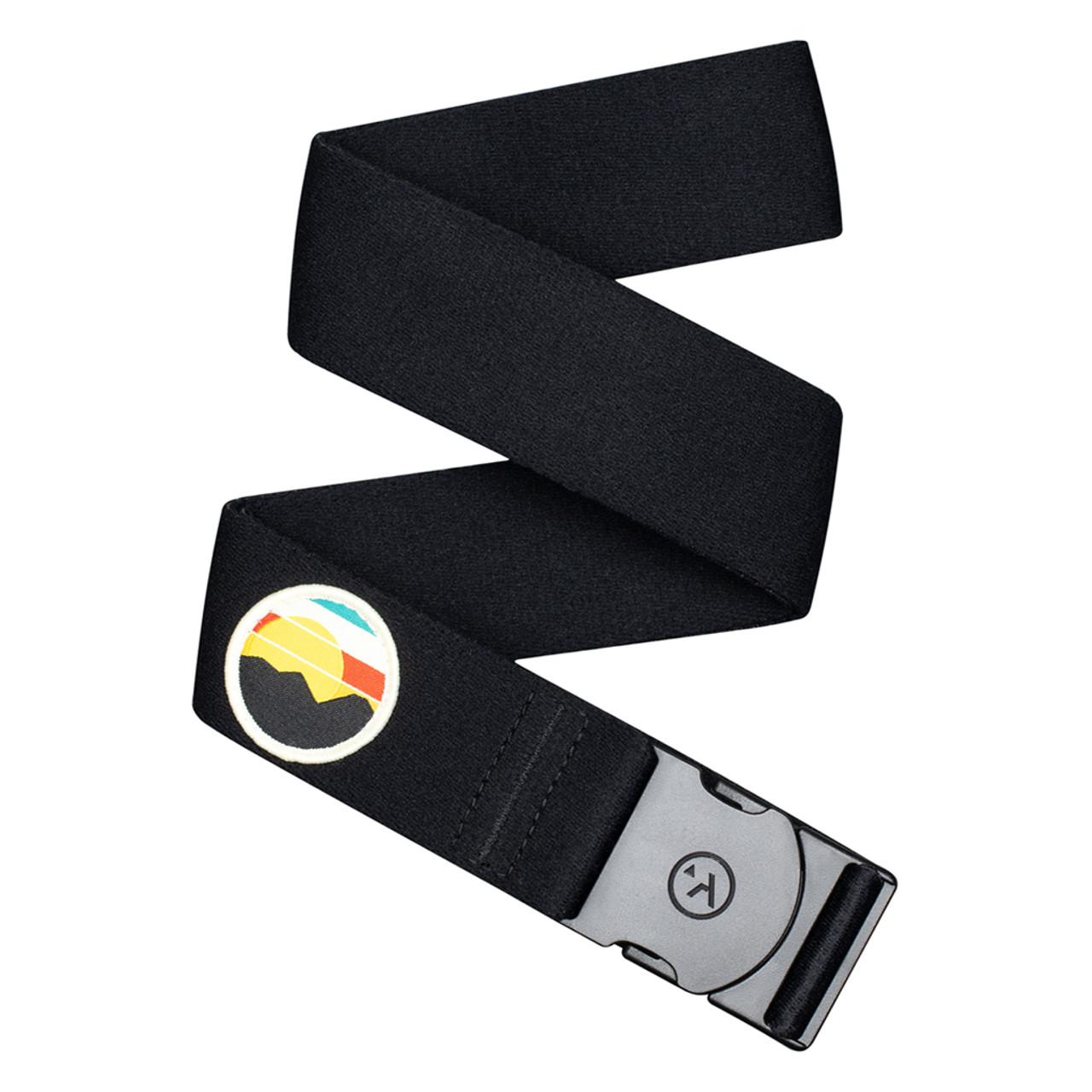 Black/Sunsetter - Arcade Rambler Belt