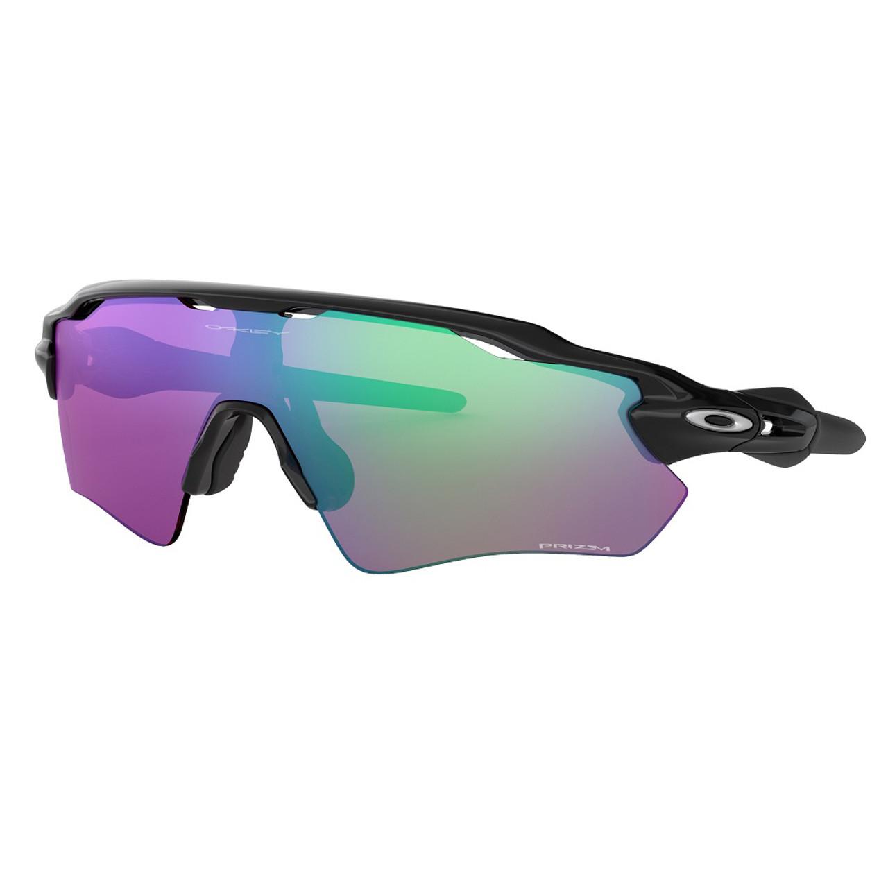 Polished Black w/ Prizm Golf - Oakley Radar EV Path Sunglasses