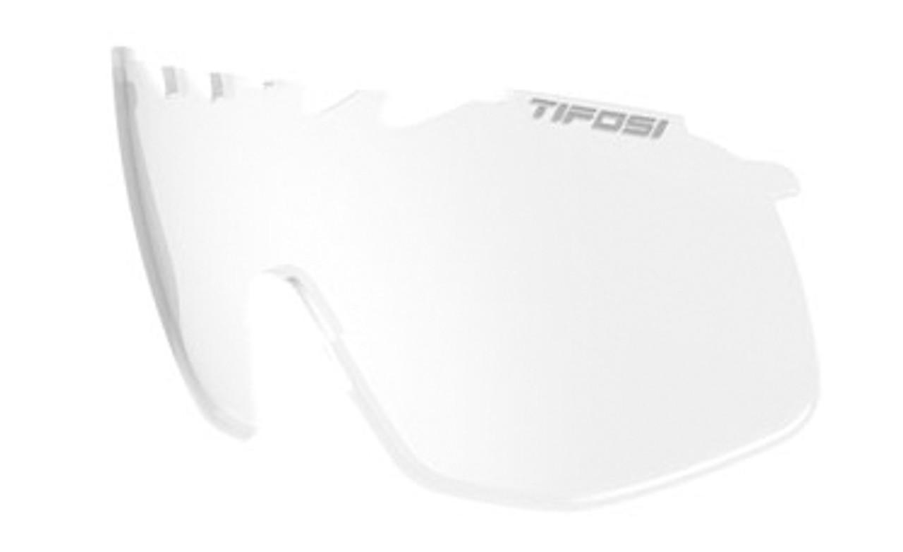 Transparent - Tifosi Sledge Lite Lens