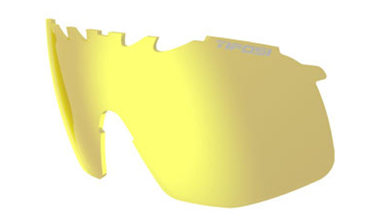 Clarion Yellow Mirror - Tifosi Sledge Lite Lens