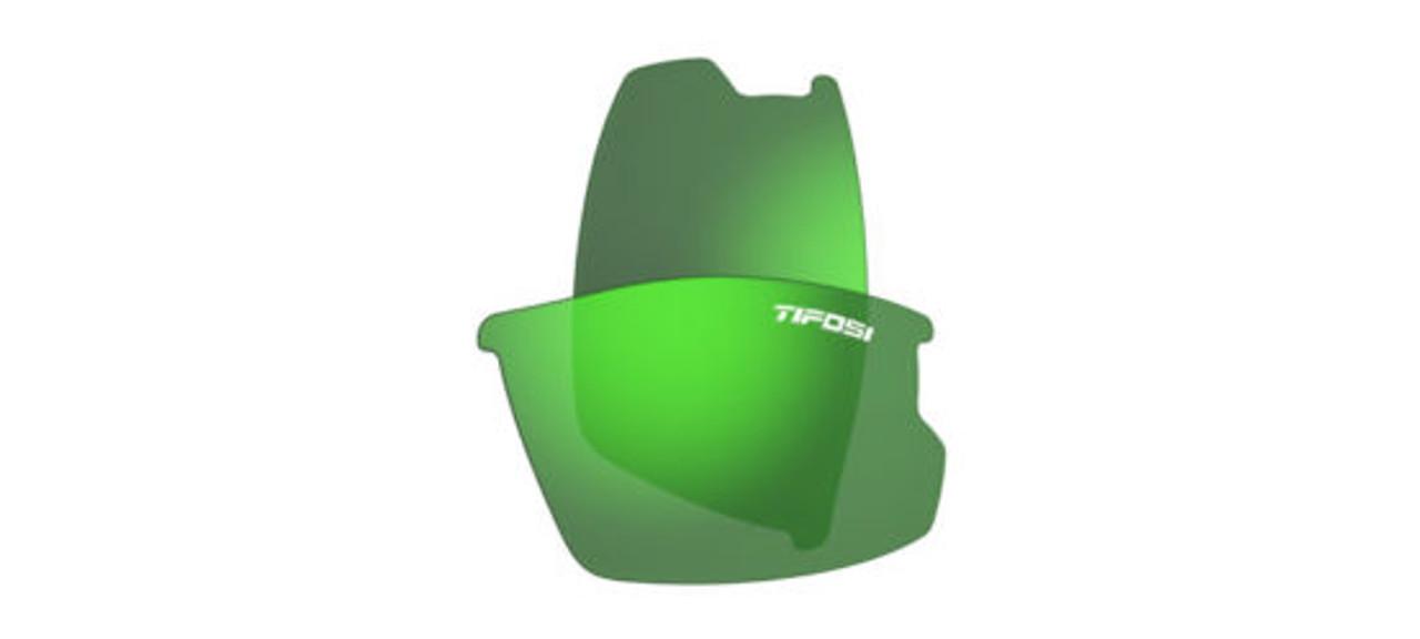 Clarion Green - Tifosi Shutout Lens