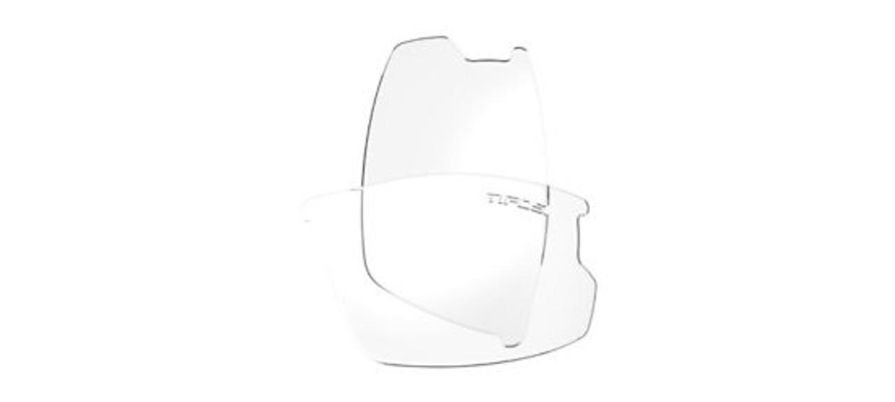 Clear - Tifosi Shutout Lens