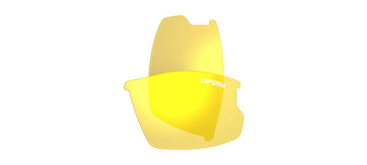 Smoke Yellow - Tifosi Shutout Lens