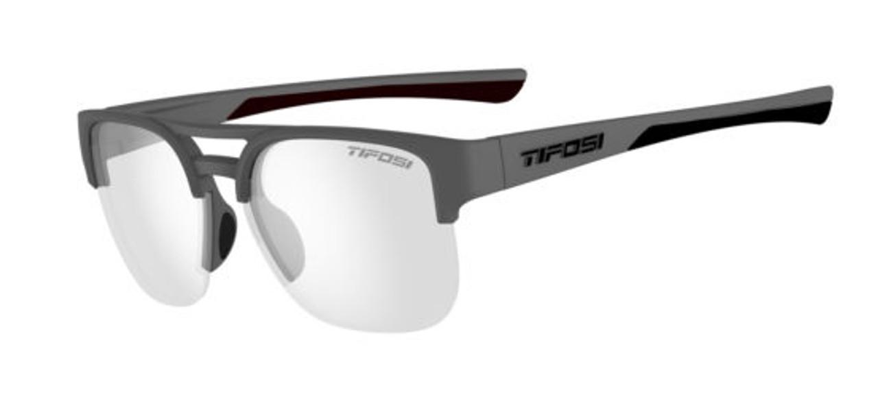 Matte Gunmetal w/ Fototec - Tifosi Salvo Sunglasses