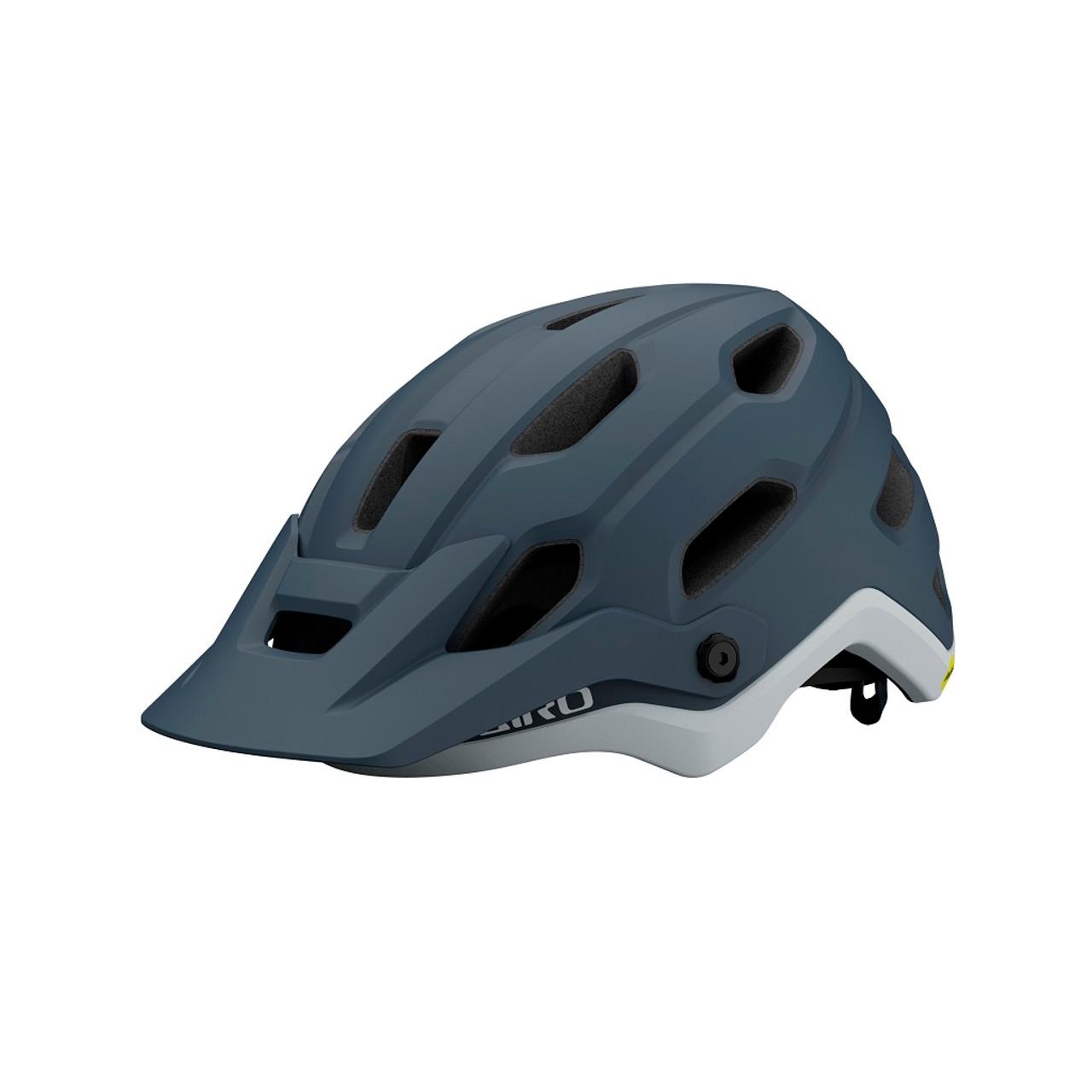 Matte Portaro Grey - Giro Source MIPS Helmet