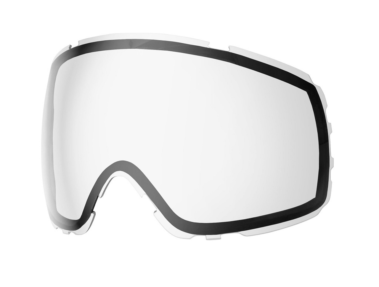 Clear - Smith Proxy Replacement Lenses