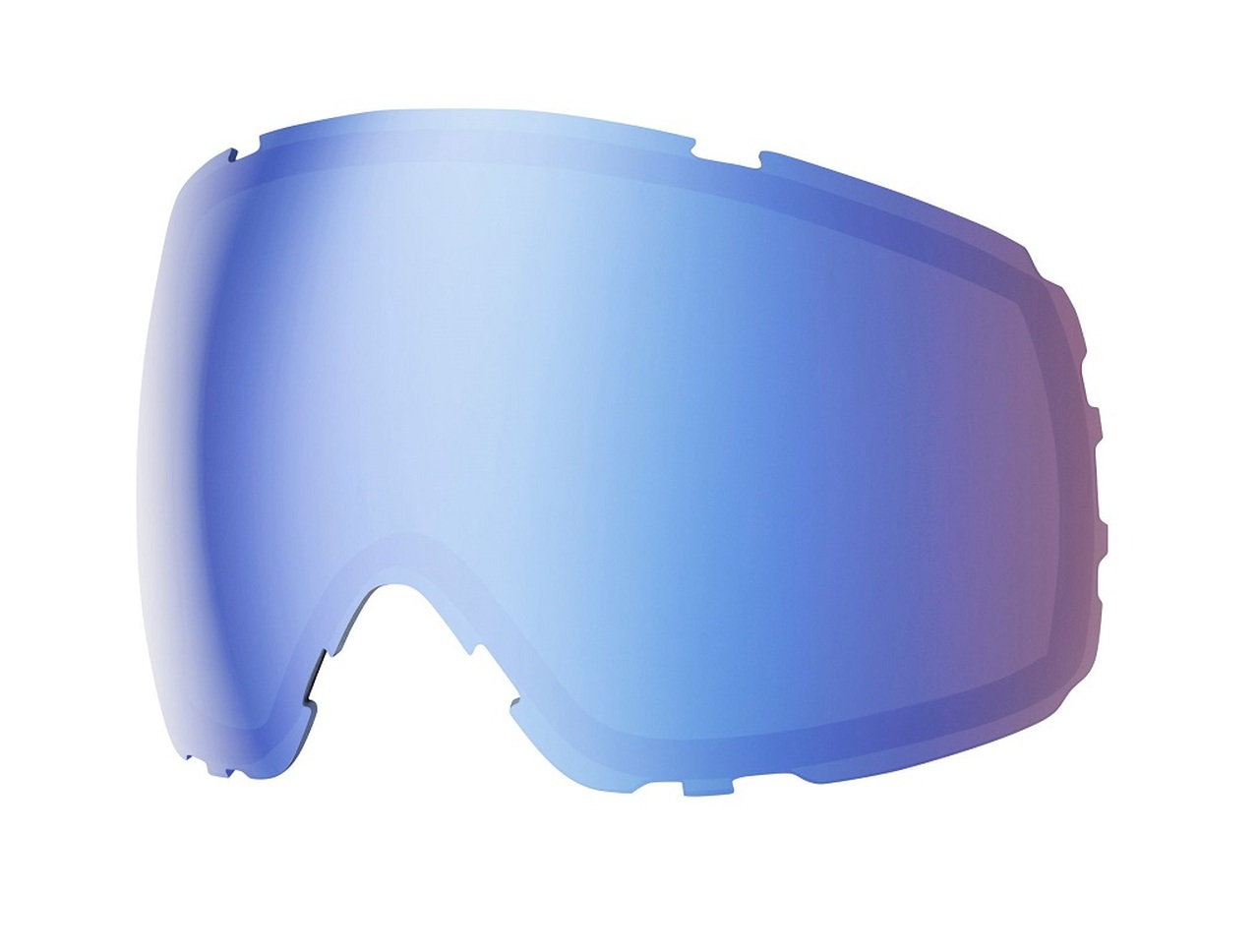 Chromapop Storm Blue Sensor - Smith Proxy Replacement Lenses