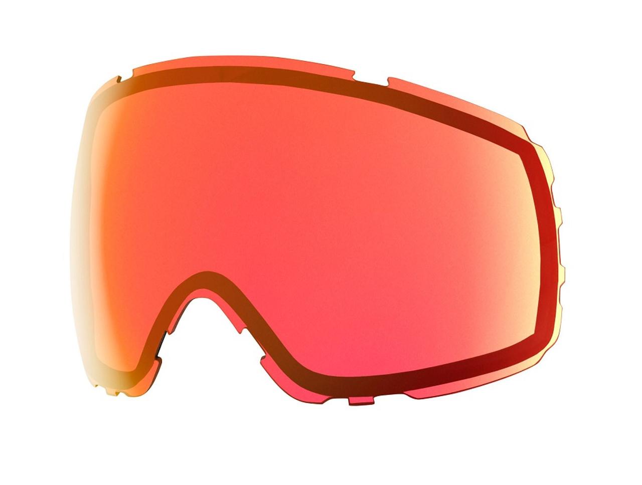 Chromapop Everyday Red Mirror - Smith Proxy Replacement Lenses