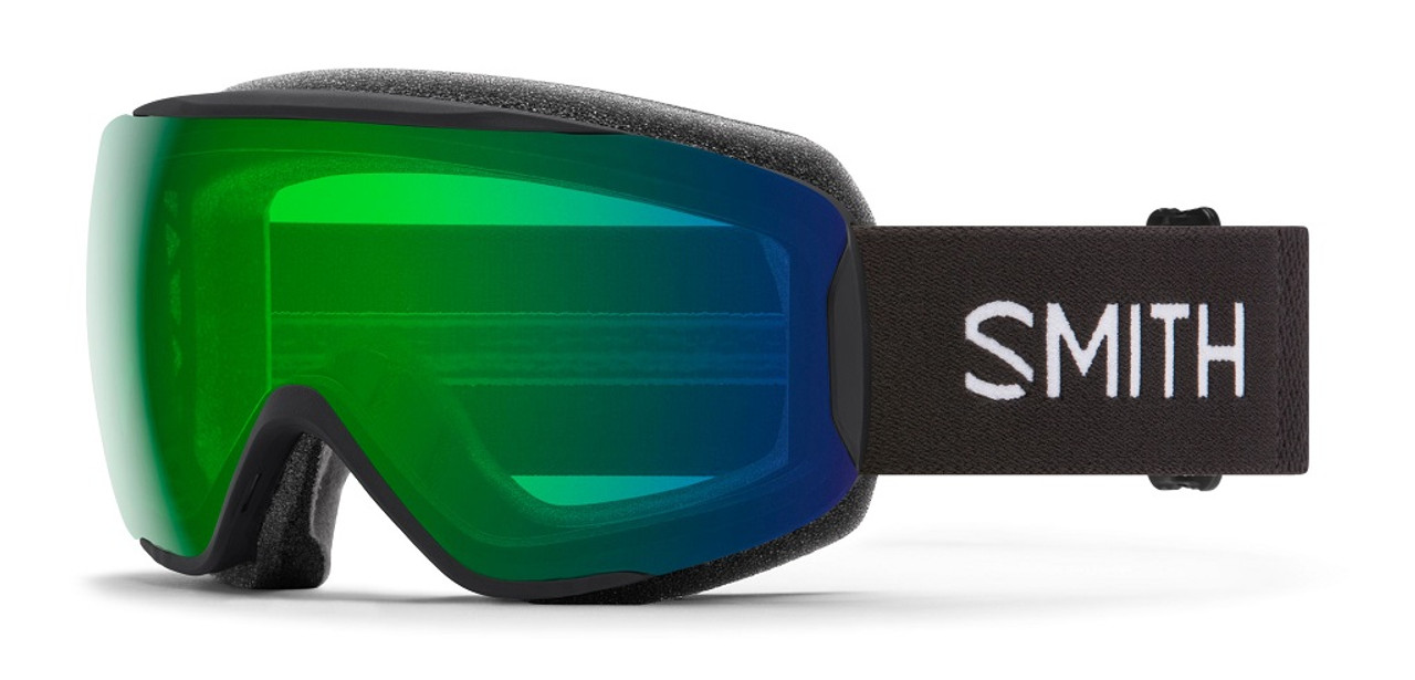 Smith Moment Goggle Replacement Lenses