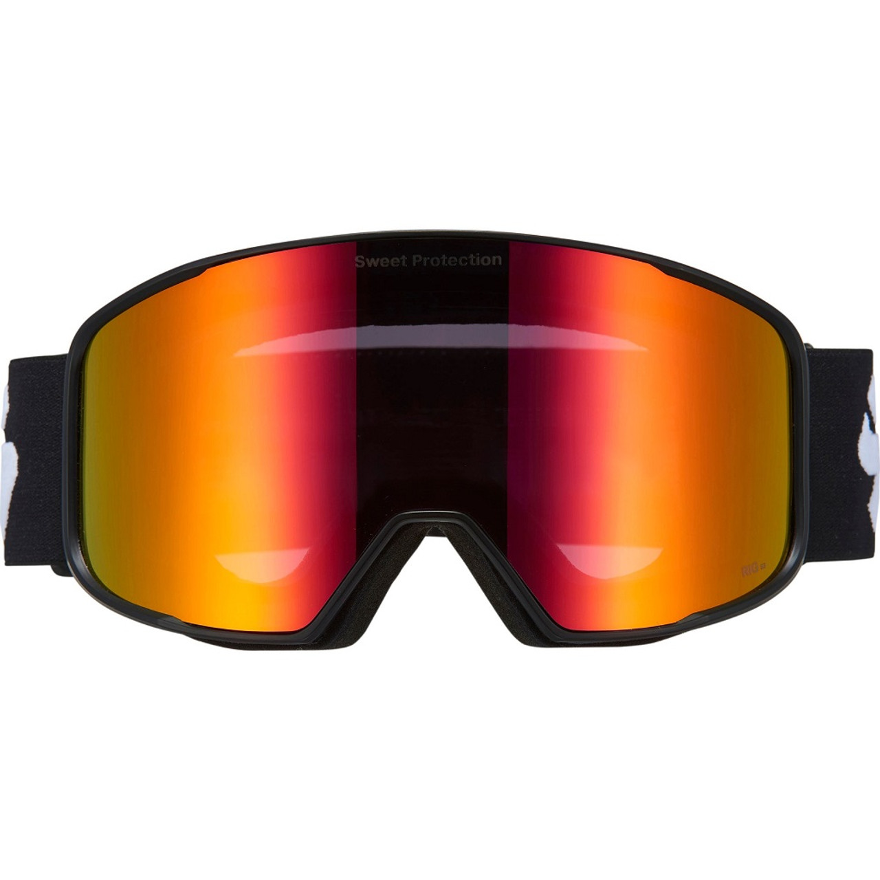 RIG Reflect Topaz - Sweet Protection Boondock Lenses