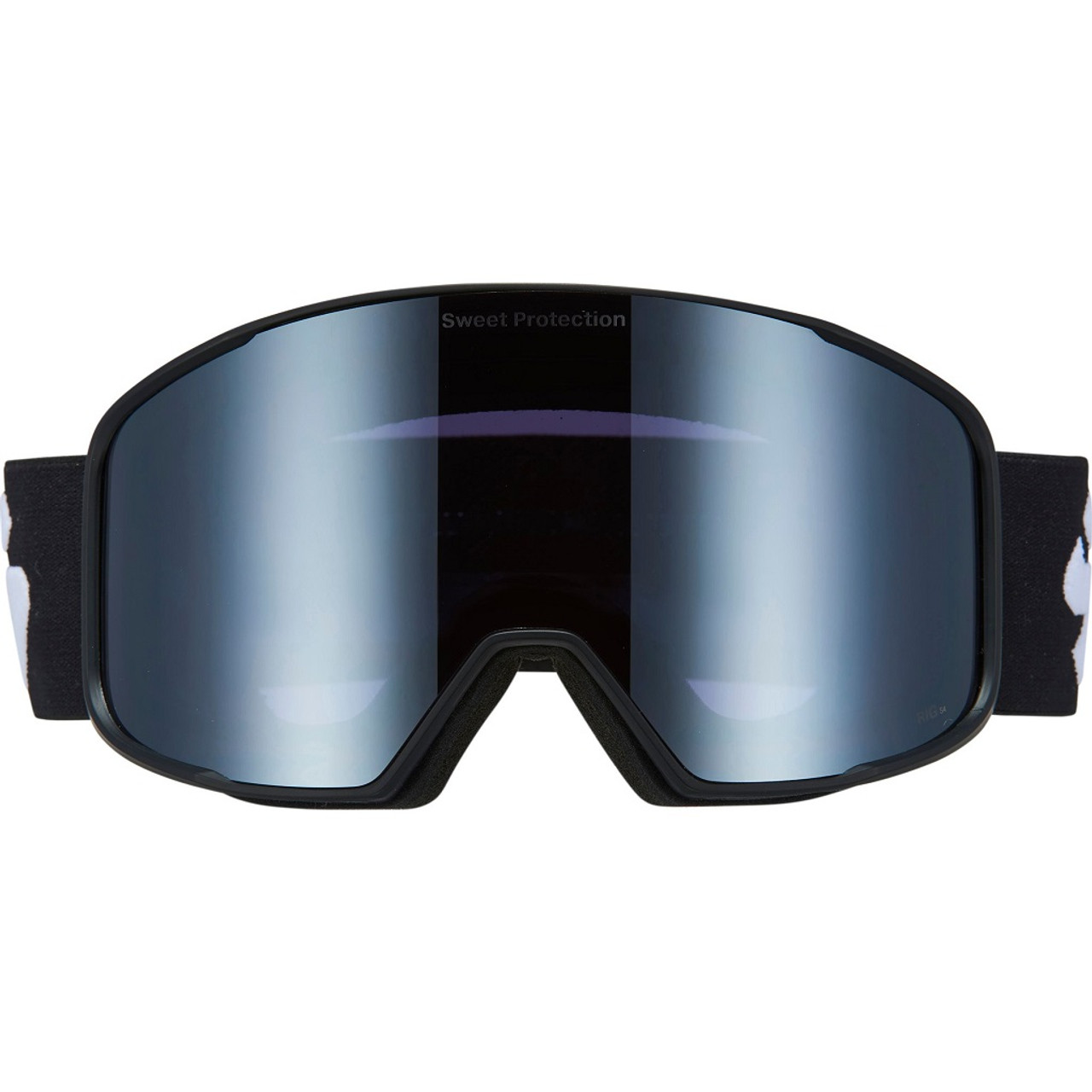 RIG Reflect Obsidian - Sweet Protection Boondock Lenses
