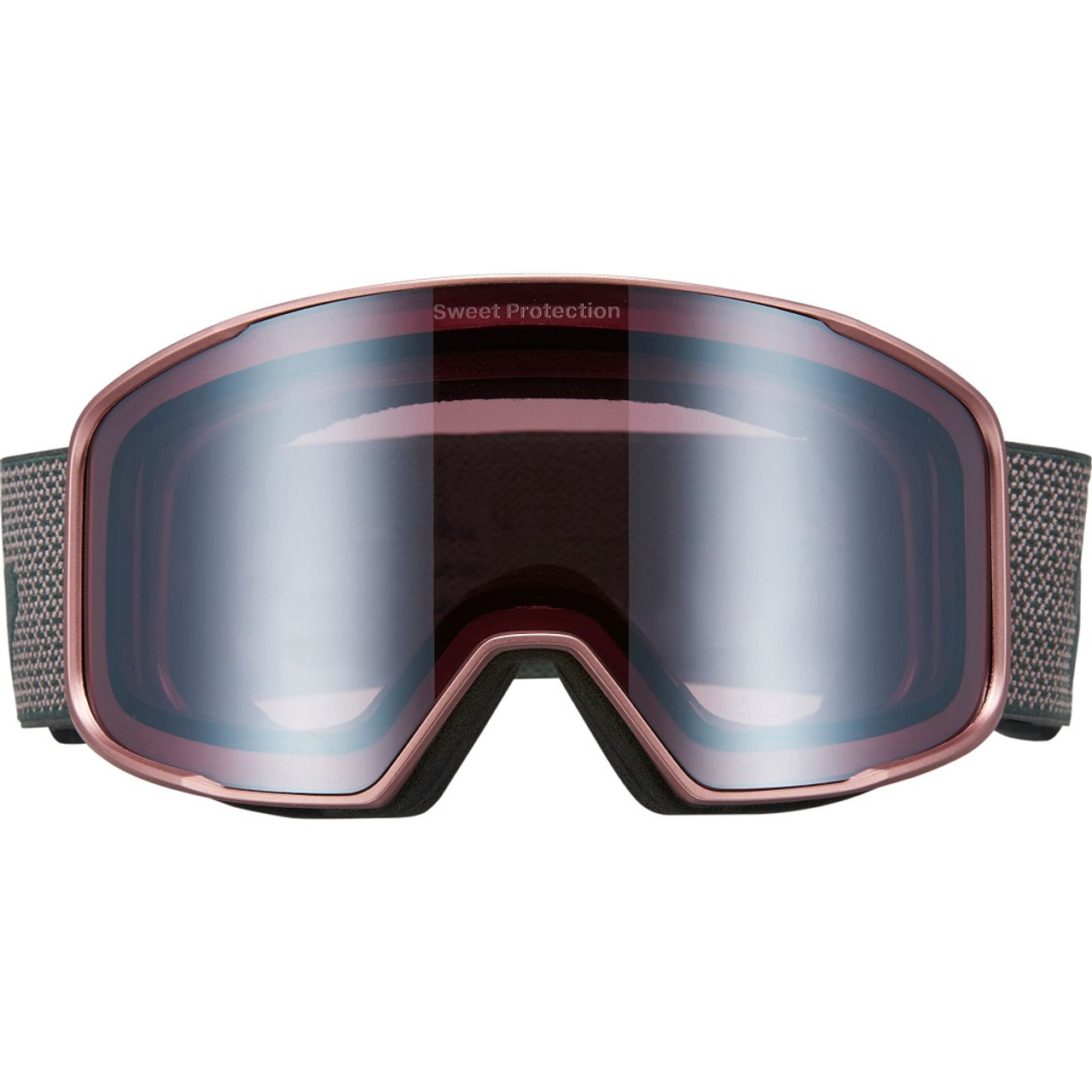 RIG Reflect Malaia - Sweet Protection Boondock Lenses