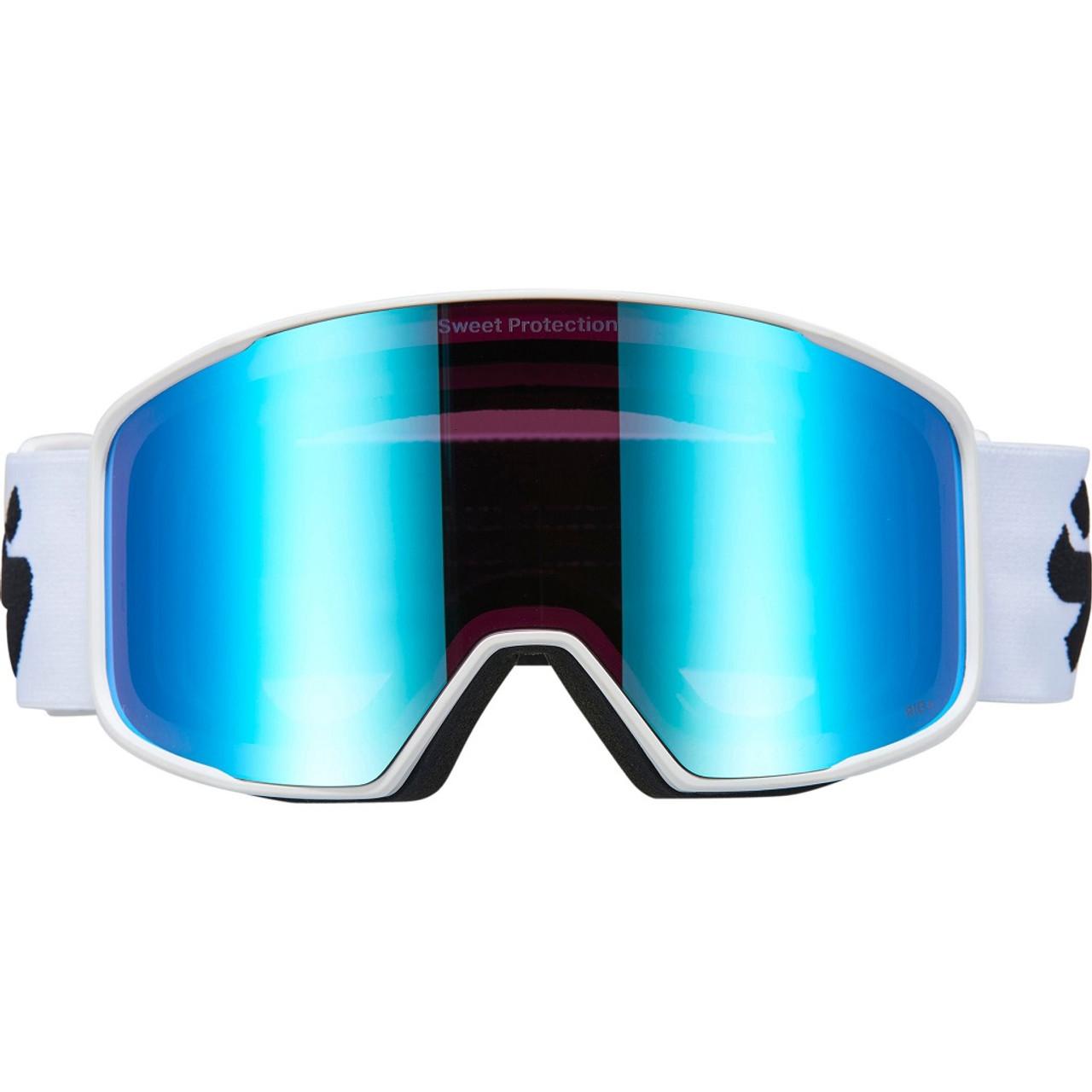 RIG Reflect Aquamarine - Sweet Protection Boondock Lenses
