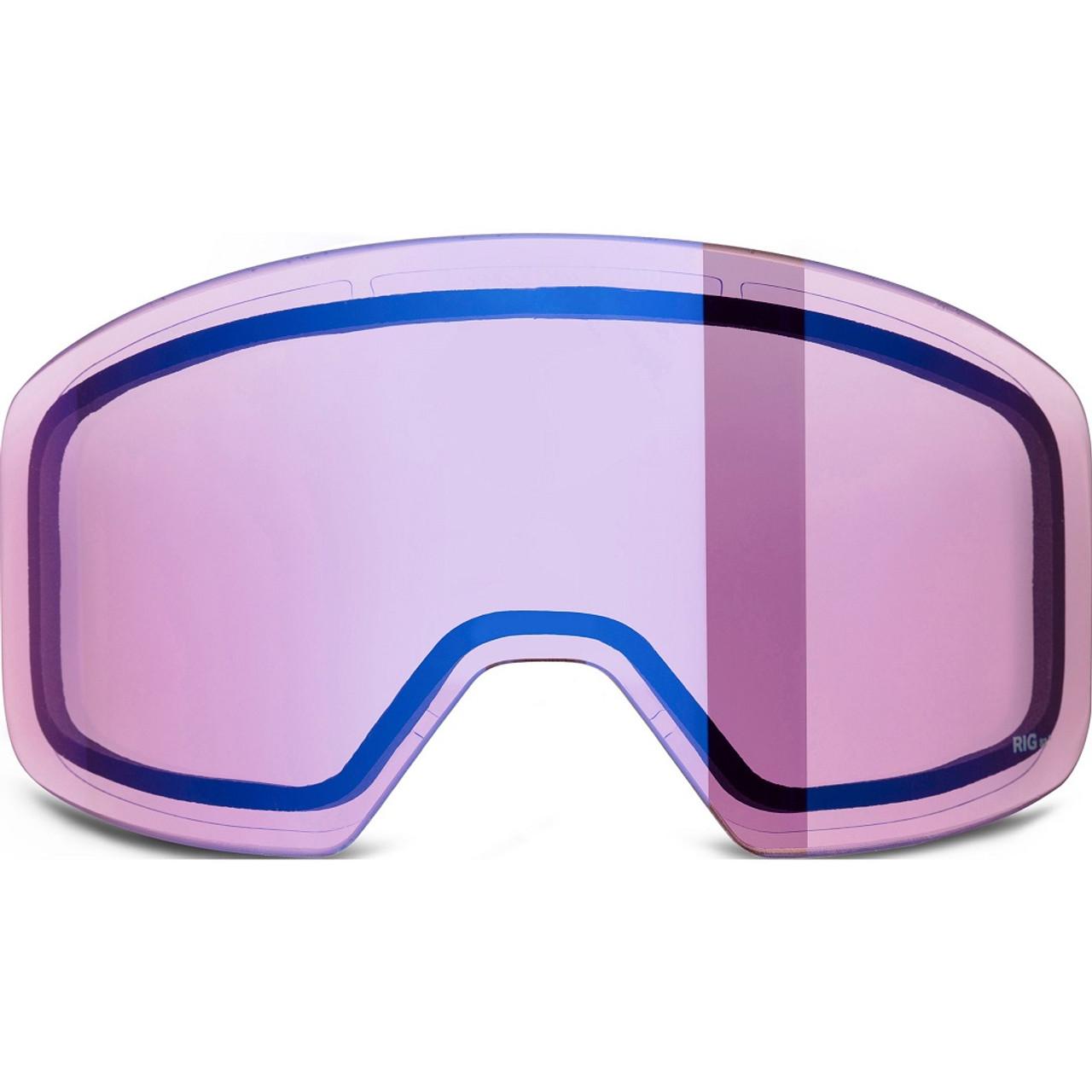 RIG Light Amethyst - Sweet Protection Boondock Lenses