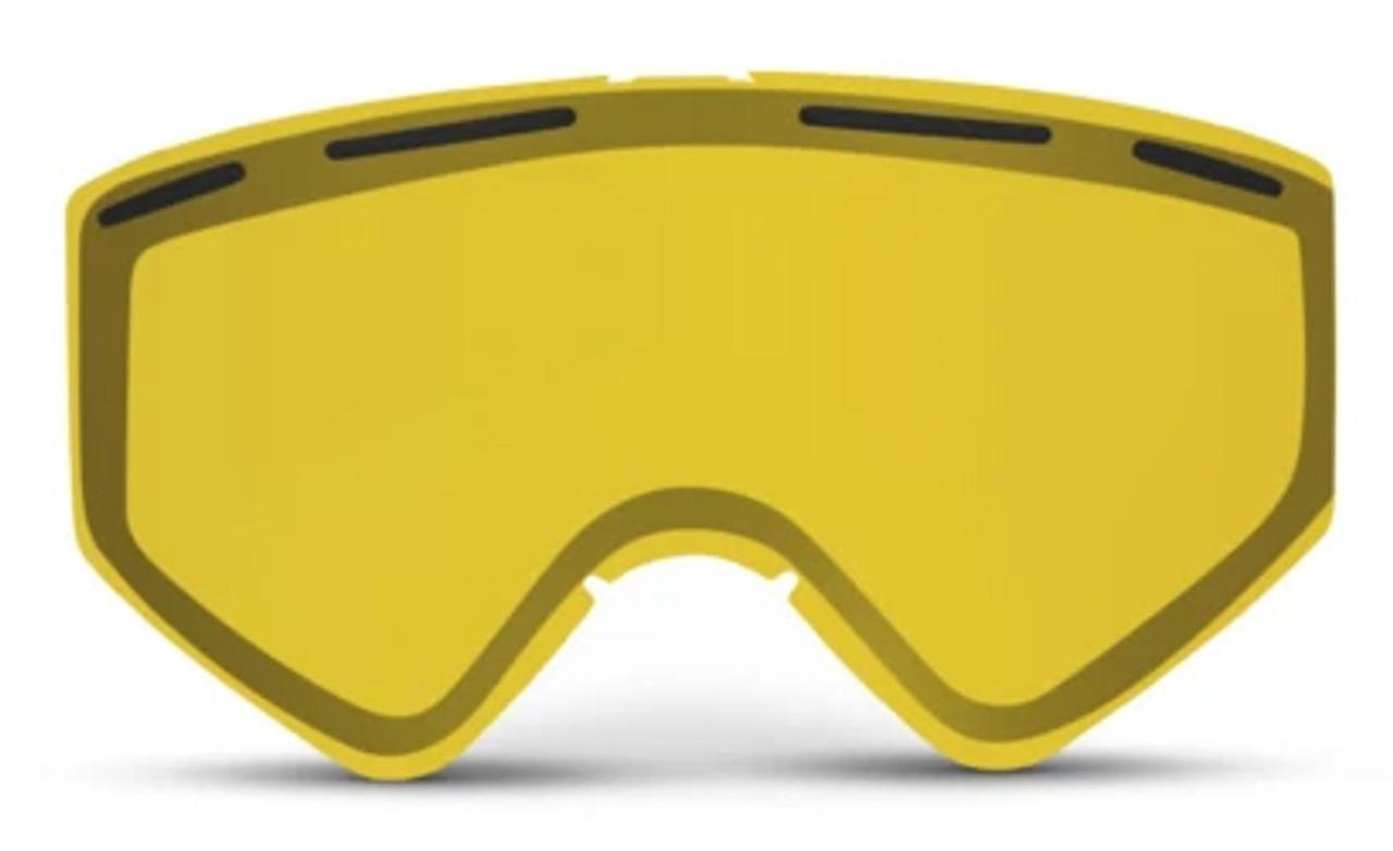Blackbird Yellow Lens