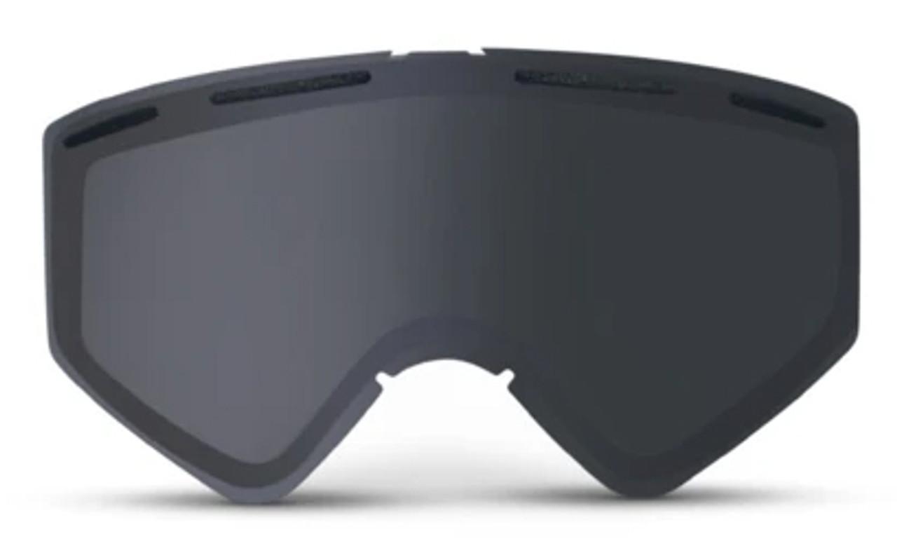 Blackbird Black Smoke Lens