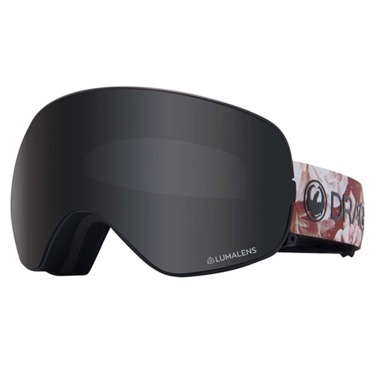 Lenses for Dragon X2S Ski Goggle