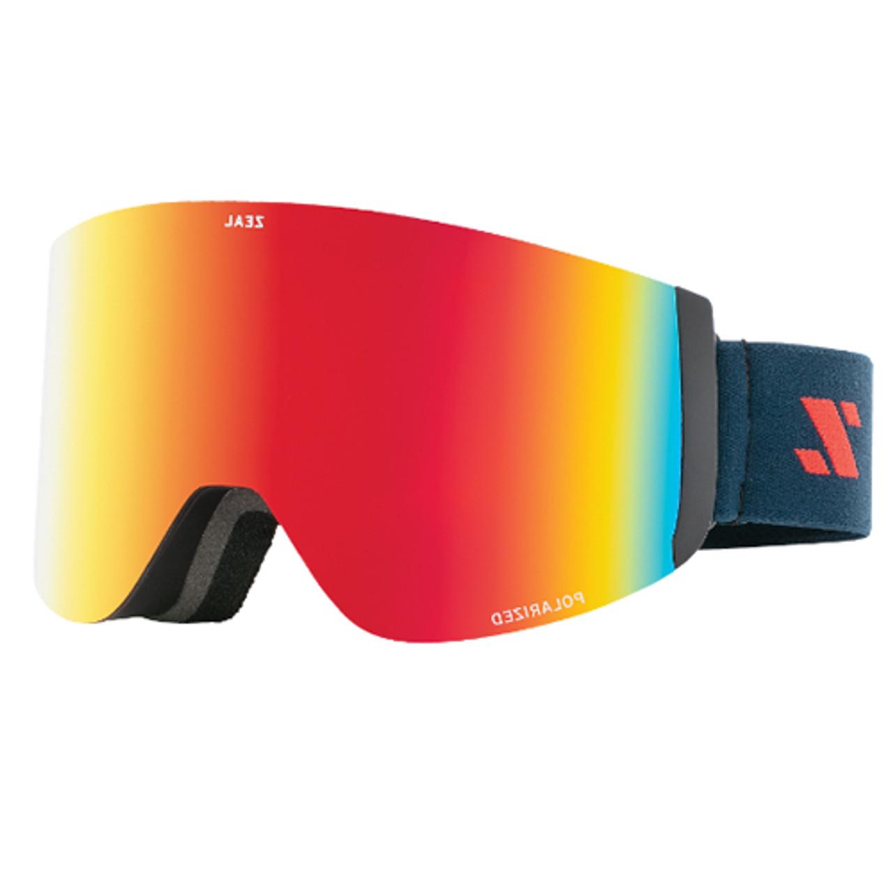 Lens for Zeal Hatchet Ski Goggles