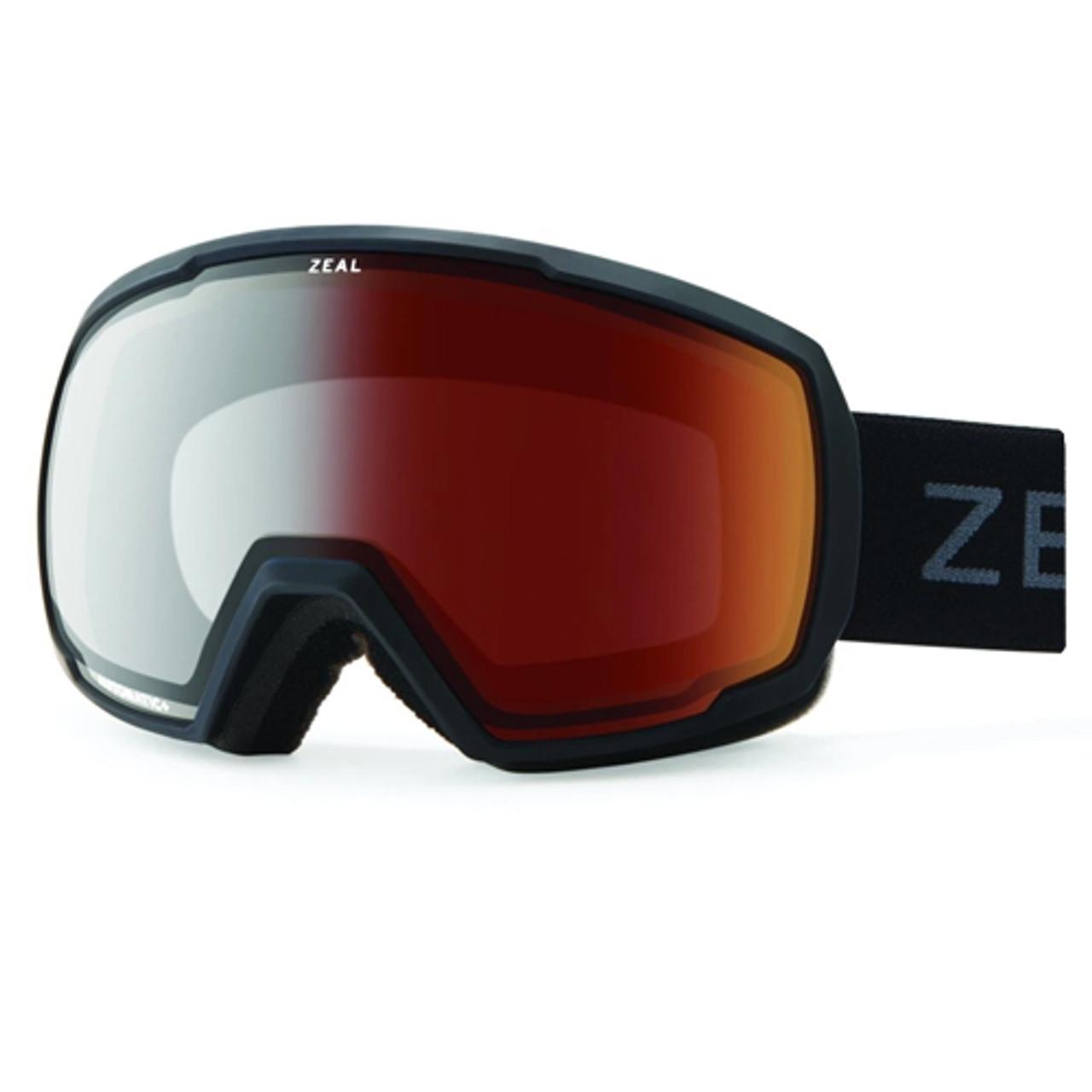 Lens for Zeal Nomad Ski Goggles