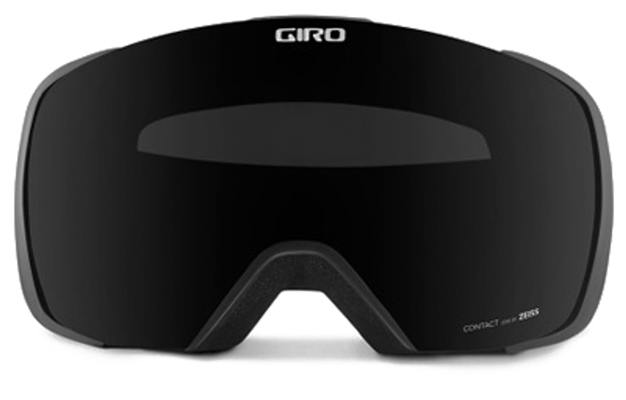 Giro Contact Replacement Lens - Ultra Black