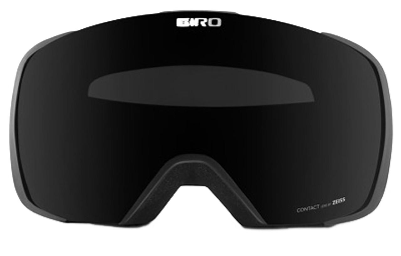 Giro Contact Replacement Lens - Vivid Jet Black