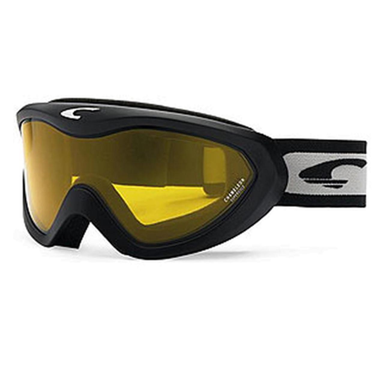 Lens for the Carrera Chameleon Ski Goggles
