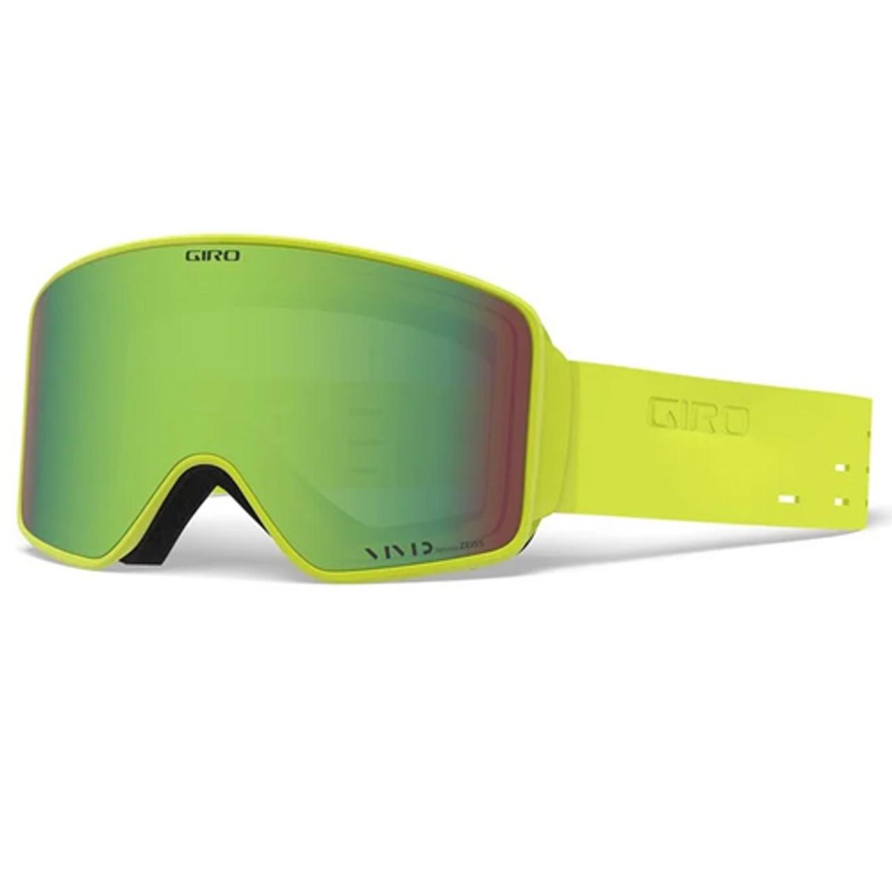 Lens for the Giro Method Ski Goggles